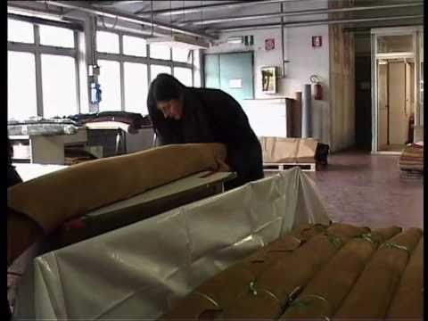 How leather is made
