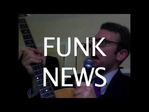 Day 40: FUNK NEWS