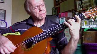 Four Iconic Ragtime Guitar Gems (Taj Mahal, Scott Joplin)