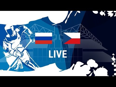 Russia - Czech Republic | Full Game | #IIHFWorlds 2017