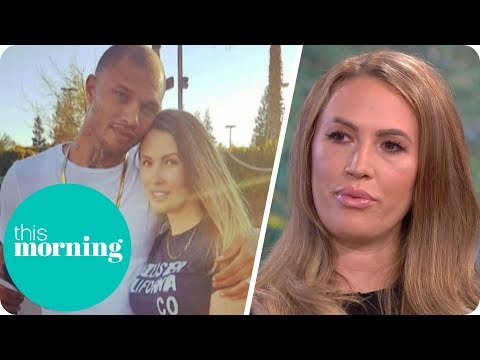 Wife of 'Hot Felon' Jeremy Meeks Talks About the Moment She Was 'Betrayed' | This Morning