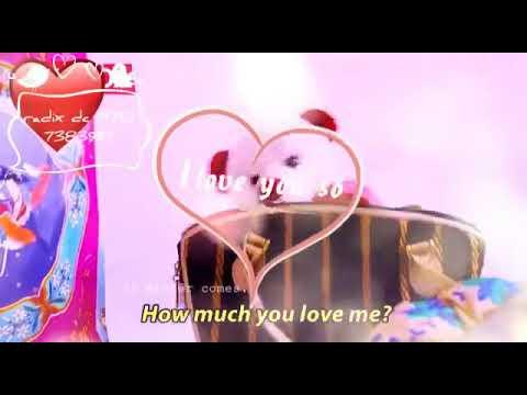 how much do you love me lyrics