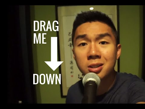 One Direction - Drag Me Down (Tremor Theory Cover)