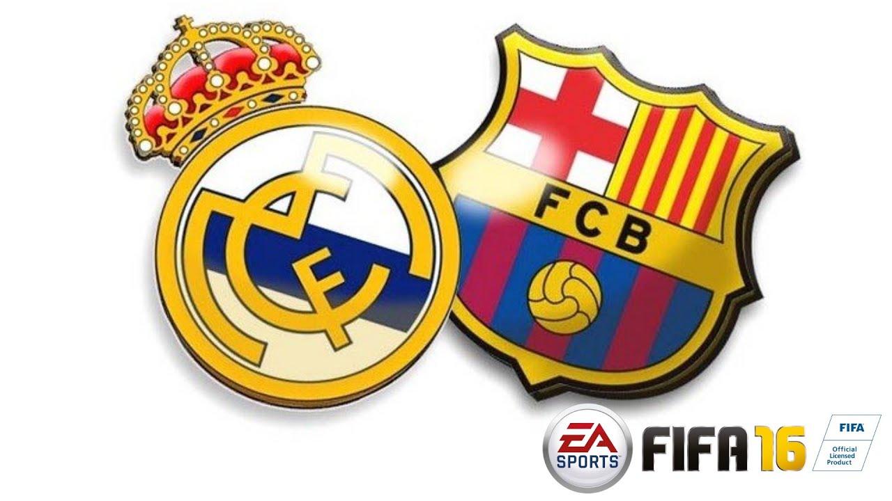 Real Madrid Vs Barcelona Jogo De Hoje