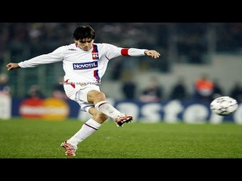 Juninho ● Best Free Kicks Ever | HD