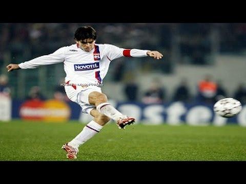 Juninho ● Best Free Kicks Ever | HD