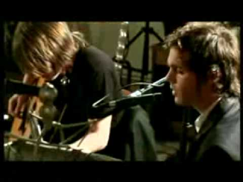 The Click Five - Mary Jane Acoustic Session.flv