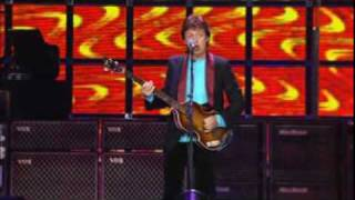 Watch Paul McCartney Magical Mystery Tour video