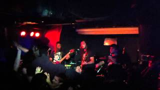 ASTRAROT-The Dead  Open The Eyes Of The Living-Flag Of Hate (cover KREATOR) - Social Disorder (live)