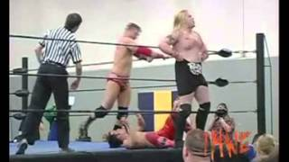 Southern Sex Appel V Jt Lamotta & Wally Darkmon