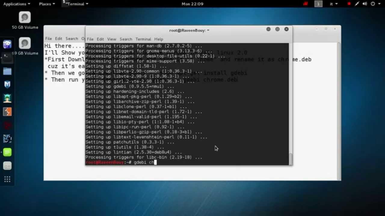 download google chrome for kali linux 32 bit