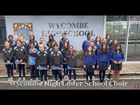 Wycombe High School #ItsComingHome   HD 1080p