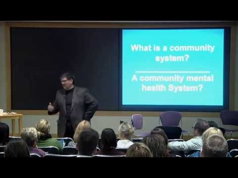 Collaboration and Community Mobilization Part 2: Exploring community systems in Open Shores