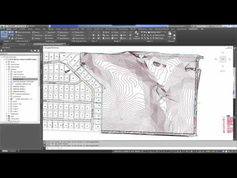 InfraWorks 360 for Land Development - Part 1: Establishing Existing Conditions