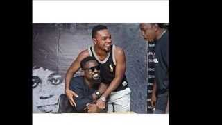 Sarkodie – Original (Prod By Fortune Dane) INSTRUMENTAL