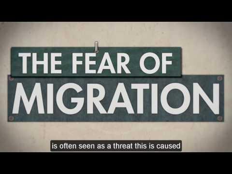 Migration In UAE @SAIS