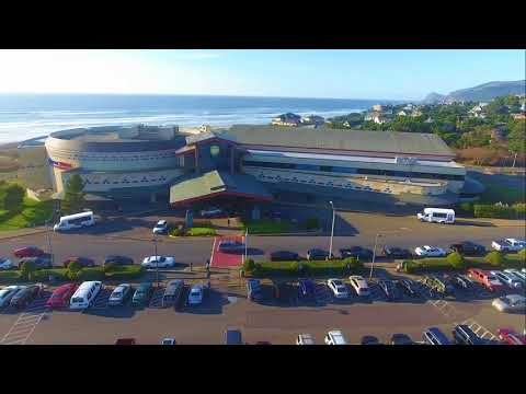 Visit Chinook Winds Casino Resort. Lincoln City, Oregon