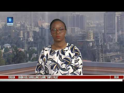 Sunrise Daily: Consultant Says Nigeria Had It Wrong Fundamentally From Inception Pt 3
