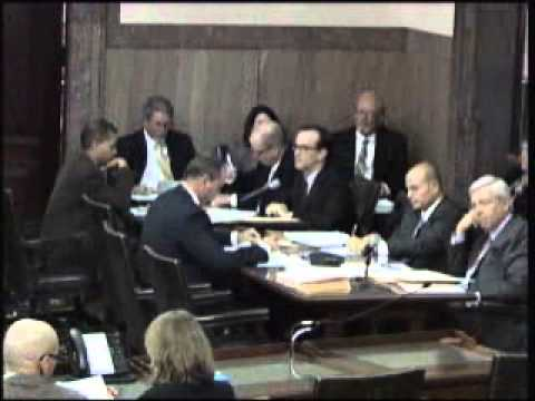 October 22, 2014 Environment and Public Works Committee