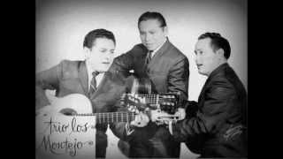 Trio Los Montejo 1 of 2 LP sides