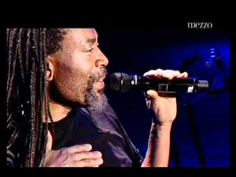 Bobby McFerrin Live in Marciac 2008 (7) Sweet Home Chicago