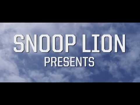 Snoop Lion   Smoke The Weed Ft  Collie Buddz Music Video Mp4