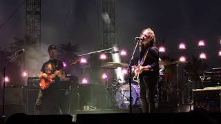 The War on Drugs - In Chains - Live at Coachella 2018 - Weekend 1