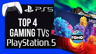 Best TVs for PS5 Playstation 5 Gaming in HDR | $700 to $2,400 Budget