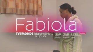 BA : INEDIT / La nouvelle série Fabiola du dimanche au Jeudi sur TV5MONDE Afrique