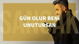 Repeat youtube video Sancak - Gün Olur Beni Unutursan