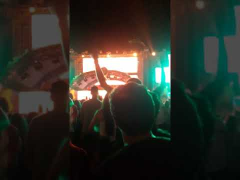 Jon bovi open set cyclus festival 2017 porto alegre- Brasil