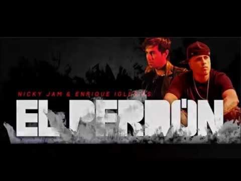 EL PERDON-Nicky Jam feat. Enrique Iglesias[+testo]