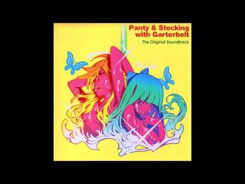 Panty And Stocking OST - Dancefloor Orgy