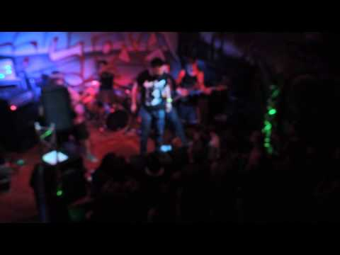 For The Kingdom - Reaching - Live Ventura Music Factory 7/11/15