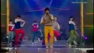 XLR8 - Ako'y Iyong Iyo (June,12,11)