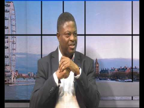 BBS SHOW INTERVIEW WITH HON  BISI ADEGBUYI, POSTMASTER GENERAL, NIGERIA