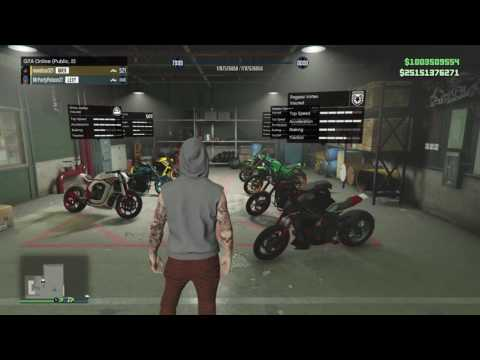 Biker club buying and selling spree