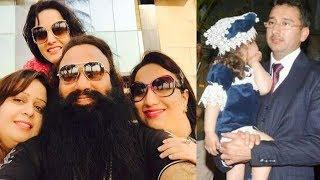 Ram rahim son and daughter राम रहीम की बहू है ex mla की बेटी, बेटे को मिल सकती है अरबों की प्रॉपर्टी