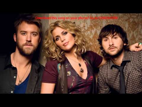Lady Antebellum - Better Off Now