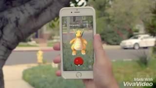 pokemon go leaked 1v1 gameplay