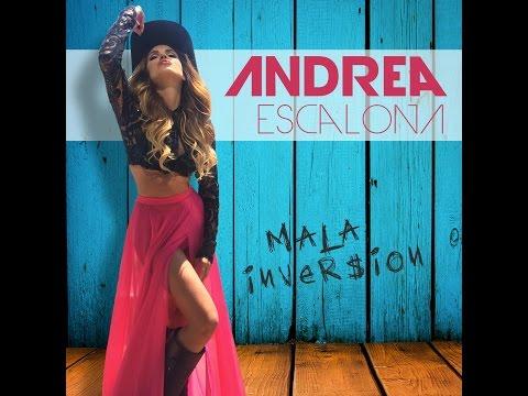 """""""Mala Inversion"""" - Andrea Escalona"""