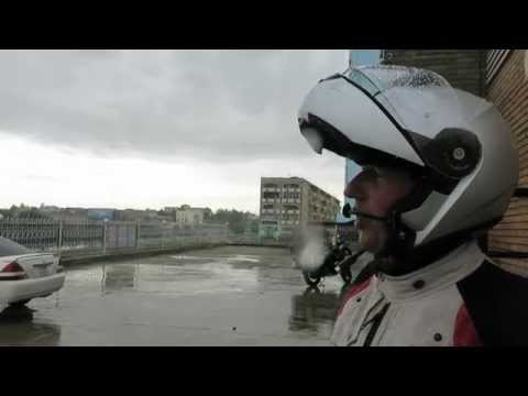 REW - Mongolia: Jutro i kiša u Darhanu