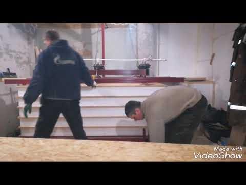 Самодельные станки для СИП панелей за 35000 рублей