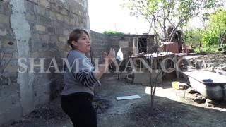 Թաիրովի տներից մի քանիսին շատ մոտ անցնող բարձր լարման հոսանքի մալուխները լուրջ վտանգ են ներկայացնում