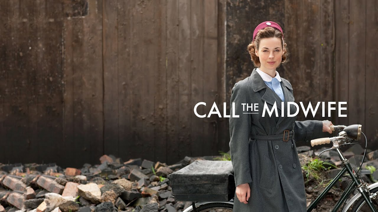 Download Call the Midwife Season 6   Knowledge Network