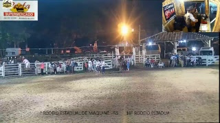 16 ° RODEIO ESTADUAL DE MAQUINÉ - RS