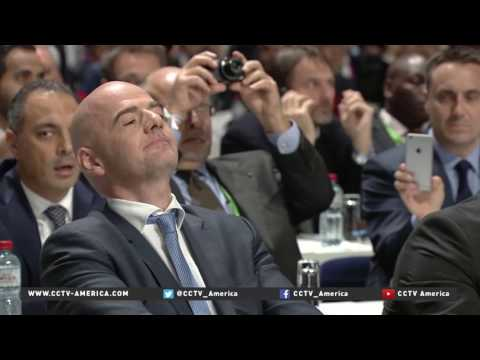 FIFA corruption inquiry: Football's disgraced old guard re-emerge