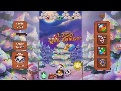 Panda Pop- Level 2128