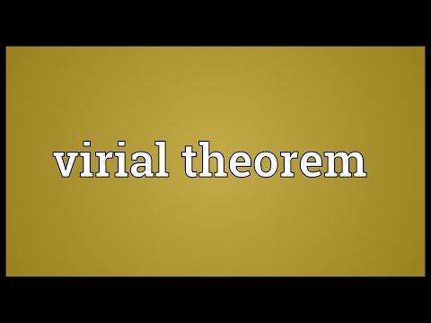 Header of virial