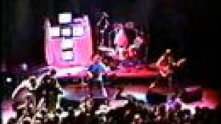 thOught industry songs for insects live '92